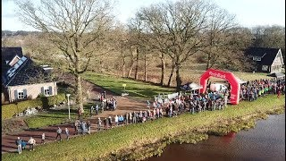 Sallands Cross Circuit @ Lemelerveld 10KM