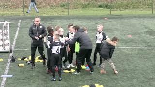 Nat.Elite U11- Sporting Lokeren - Yellow-Red  KV Mechelen