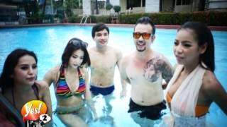 Repeat youtube video YES_I_AM_ep46_สอนว่ายน้ำจริงหรอ_B2_Onair_25_05_55