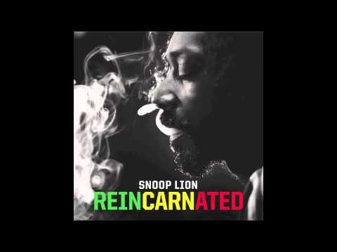 Snoop Lion (feat. Mavado and Popcaan) - Lighters Up