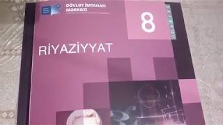 Dim 8 Ci Sinif Rasional Ededler Aciq Suallarin Helli Youtube