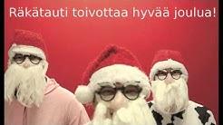 Räkätauti - Hyvää Joulua