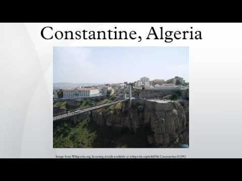Constantine, Algeria