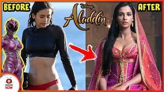 Download Transformasi Para Pemain Film Aladdin 2019, Bikin Kaget Dulunya Ternyata Begini ! Mp3 and Videos