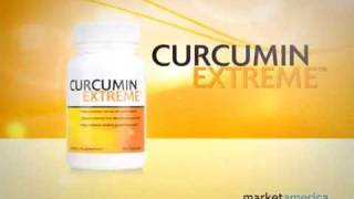 Curcumin Extreme - Antioxidant Supplements