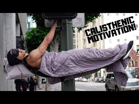 The Best Of The Calisthenic Athlete Warren James   Calisthenic Motivation   2019