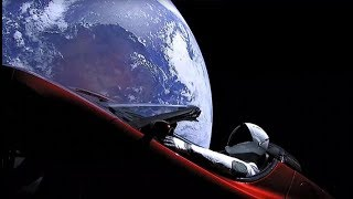 The Funniest Reactions To Elon Musk Sending Tesla Car To Mars!!