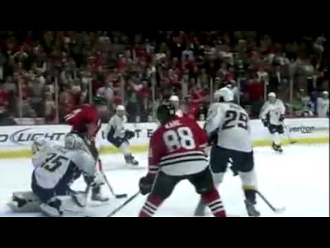 Chicago Blackhawks: Not Afraid (2010 Stanley Cup Champions Tribute)