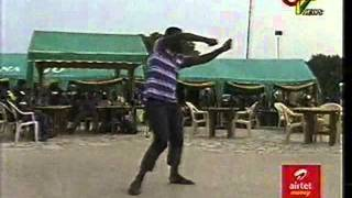 Azonto Dance Origination