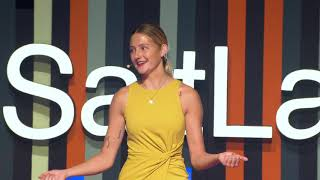 On not being immigrant enough | Kotryna Liepinyte | TEDxSaltLakeCity