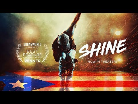 SHINE Official Trailer - NOW IN THEATERS
