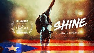 SHINE Official Trailer - In Theaters Nationwide Oct 5th