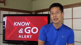 Know and Go Alert: Osaka Earthquake 6/18/2018