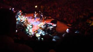 Tom Petty and the Heartbreakers: Good Enough - Royal Albert Hall London, 20 June 2012