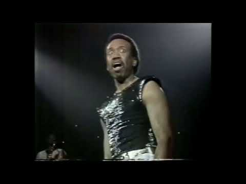 Earth Wind & Fire - LIVE Magic Mind Beethoven 5th Symphony - In Japan 1988