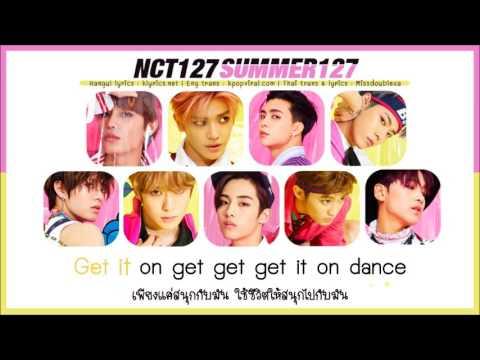 [Karaoke - Thaisub] NCT 127 - Summer127