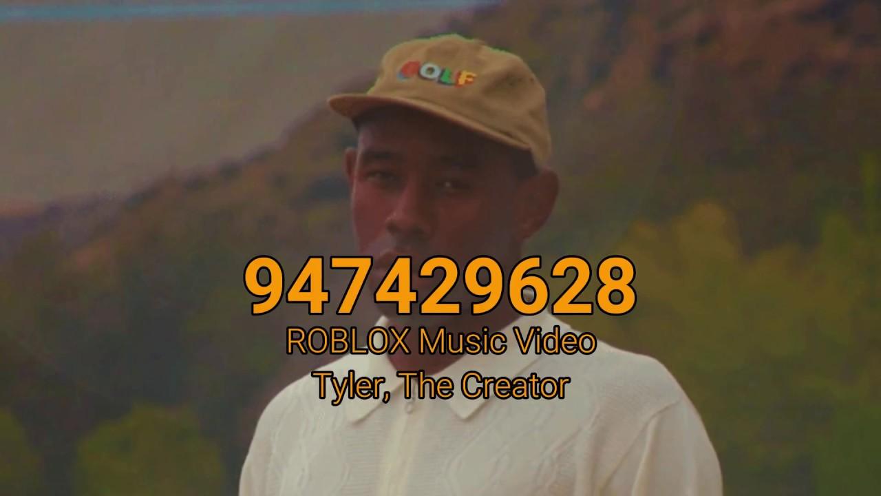 Tyler The Creator See You Again Roblox Music Code Youtube