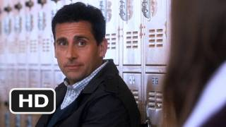 Crazy, Stupid, Love. #2 Movie CLIP - I Should Have Fought For You (2011) HD