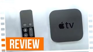 Apple TV (2015) - Review