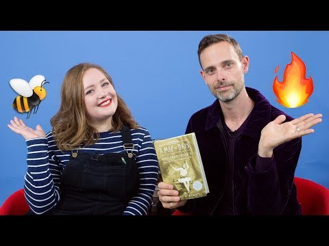 Peculiar Powers Q&A with Ransom Riggs! - YouTube