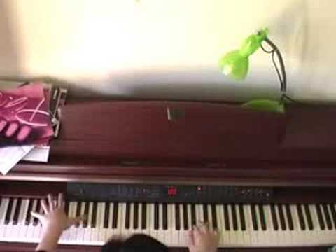 The Heart of Everything - Within Temptation : piano version