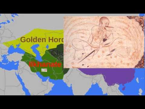 Mongol Southwest Asia