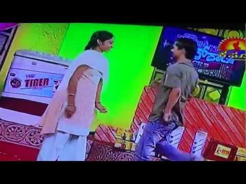 Shekar Hugar in Kasturi channel