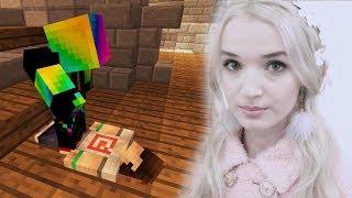 POPPY'NİN LANETİ?! - Minecraft: Katil Kim?