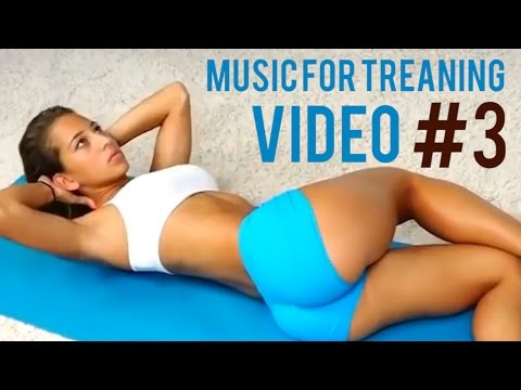 Музыка для тренировки #3 music for training +video motivation