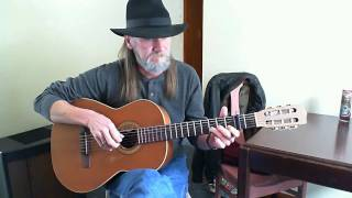 "Acoustic Guitar Lessons ""Canon In D"" Tab Included"