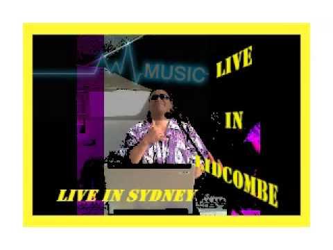 COOK ISLAND MUSIC LIVE LIDCOMBE 2