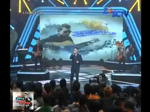 Judika nyanyi lagu Batak  Boru Panggoaran  buat putrinya #DariHatiUntukCinta di @SCTV Mp3