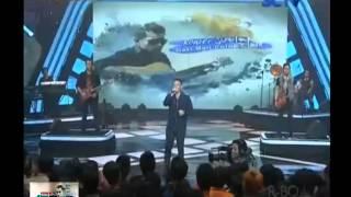 Judika nyanyi lagu Batak  Boru Panggoaran  buat putrinya #DariHatiUntukCinta di @SCTV