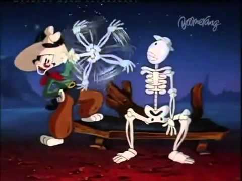 Animaniacs   Bones in the Body