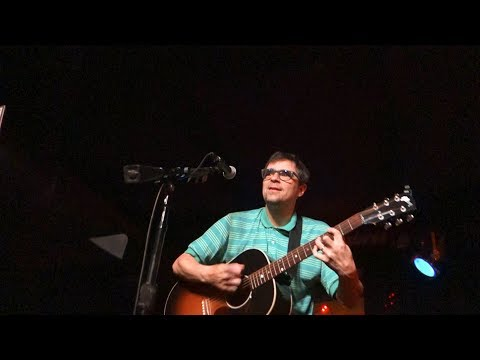 Rivers Cuomo - Talk Dirty to Me (Poison cover) – Live in San Francisco
