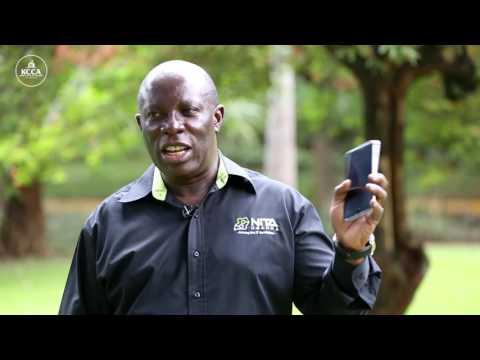 NITA-U TO PROVIDE FREE WiFi (MYUG) at KampalaCityFestival 2016 - JAMES SAAKA -ED NITA-U