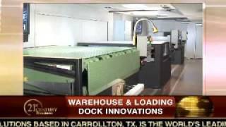 Innovative Warehouse & Loading Dock Solutions