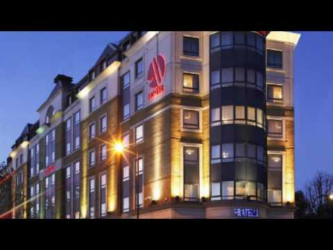 London Marriott Maida Vale **** - London, United Kingdom