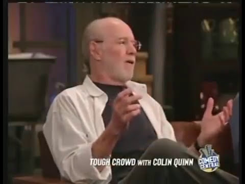O&A Live - Tough Crowd () George Carlin, Nick DiPaolo, Greg Giraldo, Jim Norton