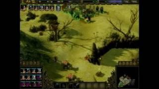SpellForce 2: Shadow Wars PC Games Gameplay_2006_01_20_1