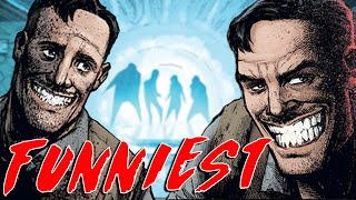 Primis Edward Richtofen's FUNNIEST Quotes of All Time (Call of Duty Zombies Greatest Hits)