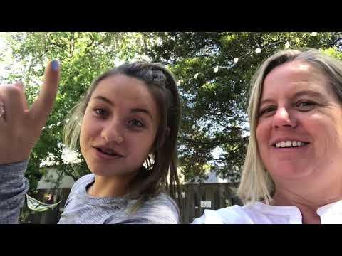 Earth Day at Blue Oak School