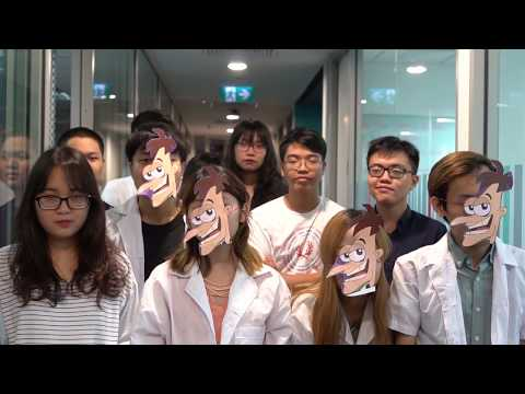 [CLUB DAY SEM B 2017] RMIT Hanoi Music Club's Trailer