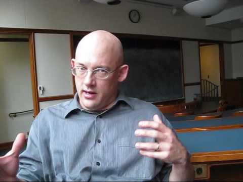 The Future of Journalism:  Clay Shirky Interview
