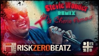 Stevie Wonder My Cherie Amour Instrumental ReMake