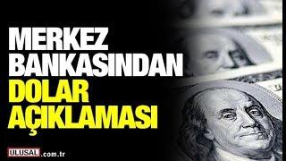 Merkez Bankası Başkanı Murat Çetinkaya'dan enflasyon sunumu ve dolar açıklaması