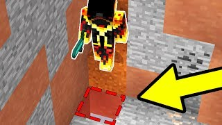 THIS IS THE CRAZIEST MINECRAFT TROLL EVER... (Minecraft Trolling)