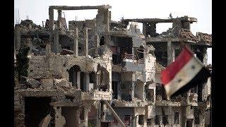 البنك الدولي يكشف إحصائيات مرعبة عن حجم دمار سوريا #هنا_سوريا