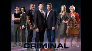 "CRIMINAL MINDS Season 11 Episode 17 ""The Sandman"""