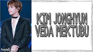 Jonghyun Veda Mektubu...